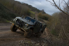 JLTV - CANDIDATE FOR THE ICON OF THE FUTURE