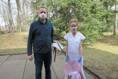DESPITE THE PANDEMIC STV GROUP KEEP THEIR OPERATION INTACT AND HELP TO PRODUCE FACE MASKS