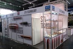 STV TECHNOLOGY at IWA 2018