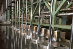 New Booster Production Line